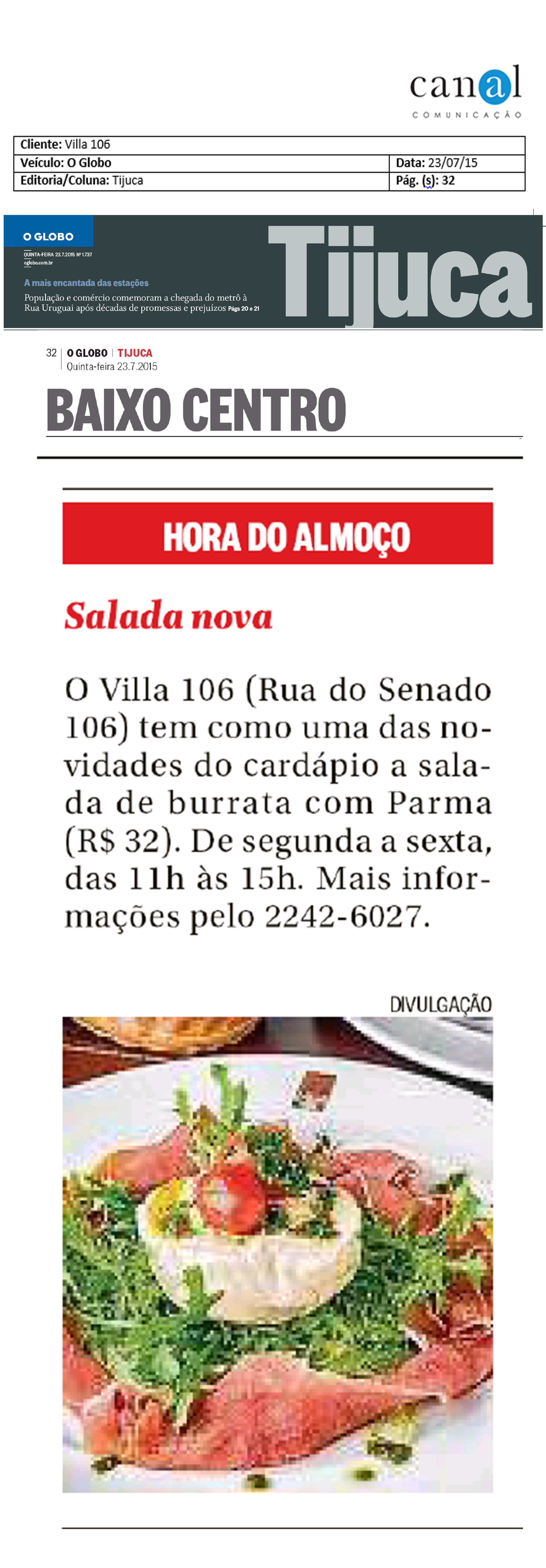 Villa-106_O-Globo_Tijuca_23-07-2015